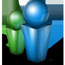 LAN Messenger logo